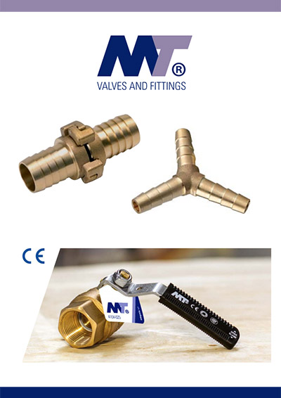 MT Valves and Fittings